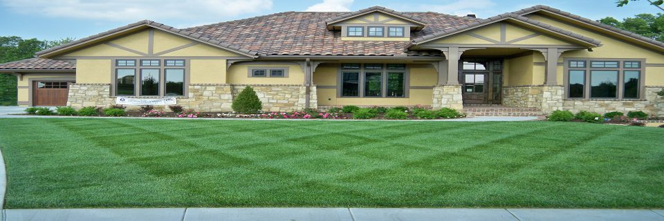 Where Every Lawn Receives a TRUE Touch